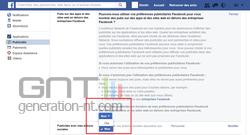 Facebook publicité ciblée (4)