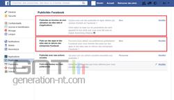 Facebook publicité ciblée (2)
