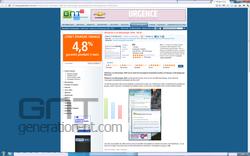 Plein écran Windows 7 2