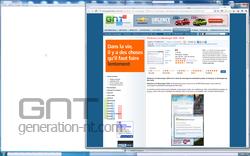 Plein écran Windows 7 1