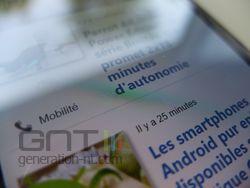 Nokia Lumia 925 Internet zoom