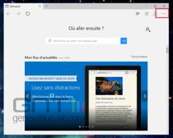 Microsoft Edge données navigation (1)
