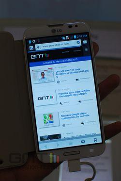 LG Optimus G Pro GNT