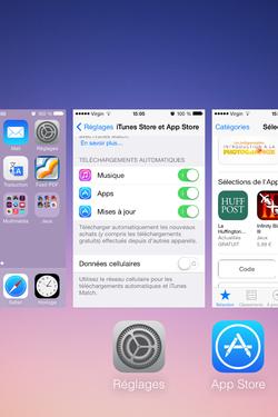 Optimiser iPhone 4 iOS 7 (13)