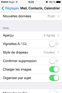 Optimiser iPhone 4 iOS 7 (16)