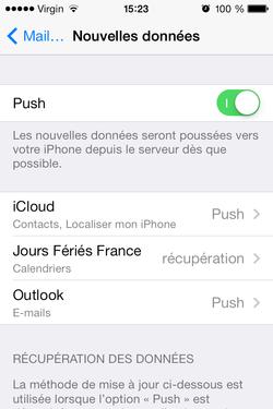 Optimiser iPhone 4 iOS 7 (17)