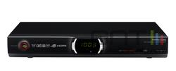 Peekton PK 1860 HD REC PK1860HD FRONT