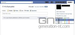 Facebook suppression compte 1