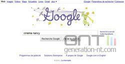 Cinéma Google 1