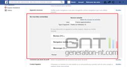Arrêter activité Facebook distance (3)
