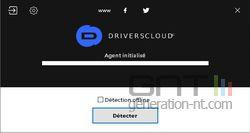 driverscloud-detection