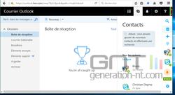 Skype navigateur Web (3)