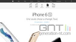Slogan Apple FR