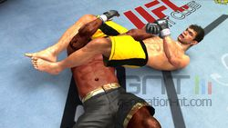 test UFC Undisputed 2009 Xbox 360 image (1)