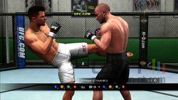 test UFC Undisputed 2009 Xbox 360 image (7)