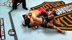 test UFC Undisputed 2009 Xbox 360 image (9)