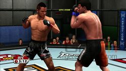 test UFC Undisputed 2009 Xbox 360 image (10)