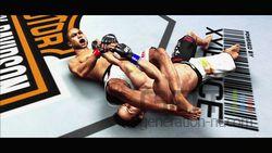 test UFC Undisputed 2009 Xbox 360 image (12)
