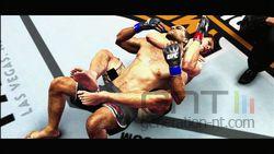 test UFC Undisputed 2009 Xbox 360 image (13)