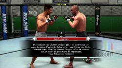 test UFC Undisputed 2009 Xbox 360 image (14)
