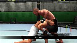 test UFC Undisputed 2009 Xbox 360 image (15)