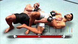 test UFC Undisputed 2009 Xbox 360 image (17)