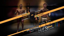 test UFC Undisputed 2009 Xbox 360 image (18)