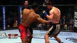 test UFC Undisputed 2009 Xbox 360 image (20)