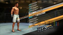test UFC Undisputed 2009 Xbox 360 image (23)
