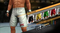 test UFC Undisputed 2009 Xbox 360 image (24)