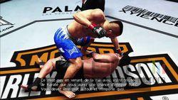 test UFC Undisputed 2009 Xbox 360 image (25)