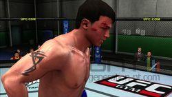 test UFC Undisputed 2009 Xbox 360 image (26)