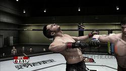 test UFC Undisputed 2009 Xbox 360 image (27)