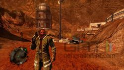 test red faction guerrilla xbox 360 image (1)