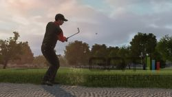 test tiger woods pga tour 10 psp image (10)