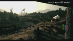 Call of Juarez Bound in Blood (5)