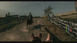 Call of Juarez Bound in Blood (12)