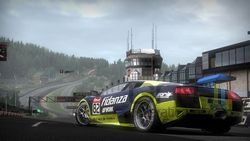 Test Need For Speed Shift Xbox360 image (10)