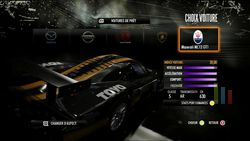 Test Need For Speed Shift Xbox360 image (16)