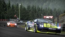Test Need For Speed Shift Xbox360 image (23)