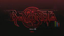 Bayonetta (1)