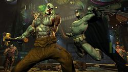 Batman Arkham City - 3
