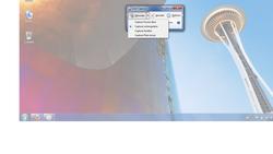Capture écran Windows 2