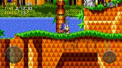 Sonic CD iOS (3)