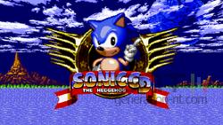 Sonic CD iOS (2)