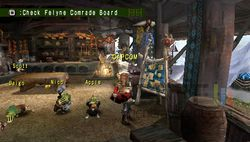 test monster hunter freedom unite psp image (7)