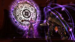 test soulcalibur broken destiny psp image (9)