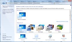 Fonds écran Windows 7 2