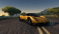 Test Drive Unlimited 2 - Image 162