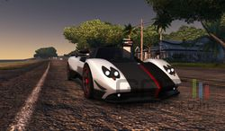 Test Drive Unlimited 2 - Image 165